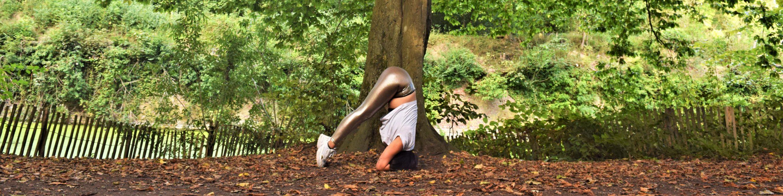 Yoga - Cours en replay
